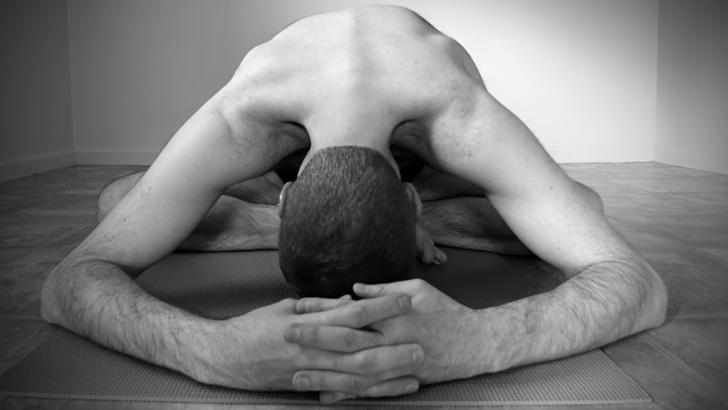 Good Posture - Yoga