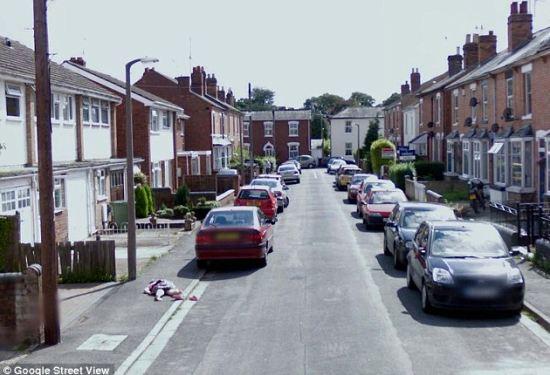 Google Street View Funnies 6