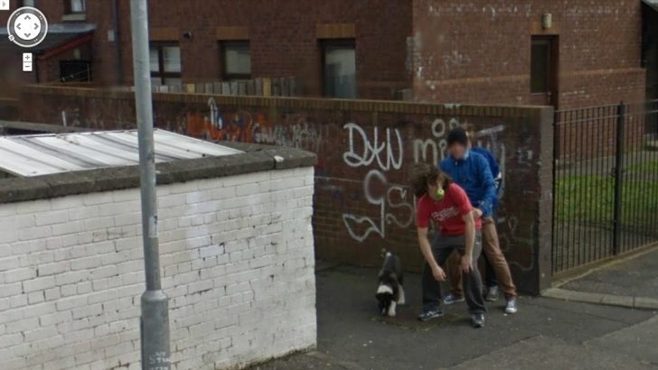 Google Street View Funnies 8