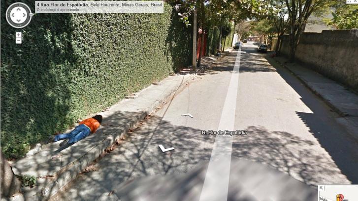 Google Street View Funnies 9