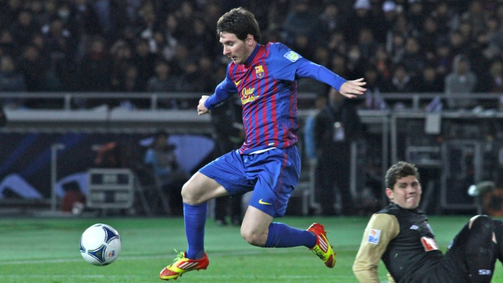 Top 10 Paid Sportsmen In The World 10