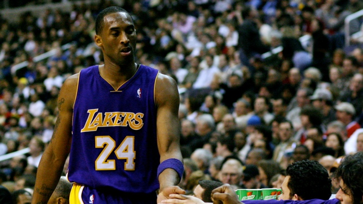 Top 10 Highest Paid Sportsmen In The World 3
