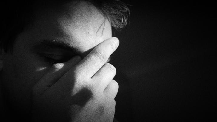 Symptons of Depression - Despair