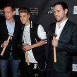 Bieber The Builder
