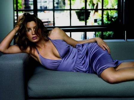 Top 10 Celebrity Diet Plans - Jessica Biel