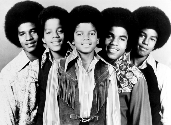 The Jackson 5: On Music and Family