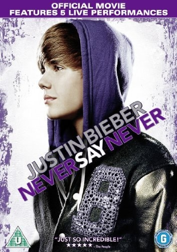 Just Bieber - Never Say Never