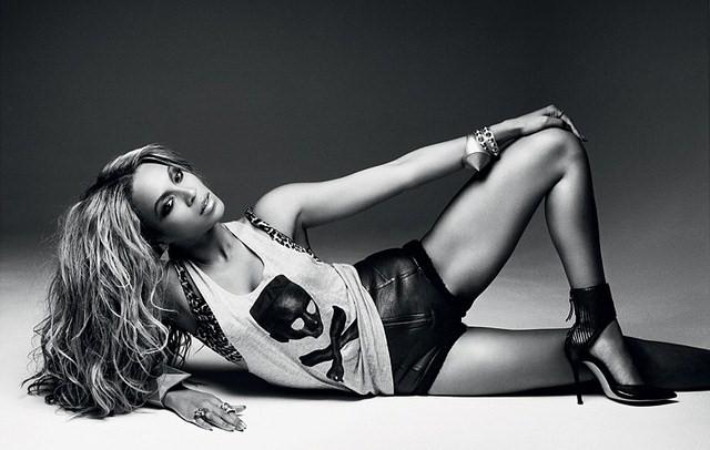 Top 10 Celebrity Diet Plans - Beyonce