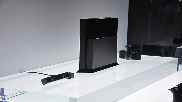 Sony Playstation 4 (PS4) Top Features