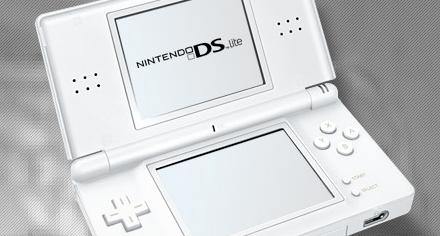 Handheld Games Consoles