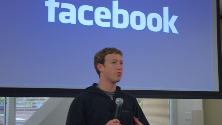 7 Interesting Facts About Facebook