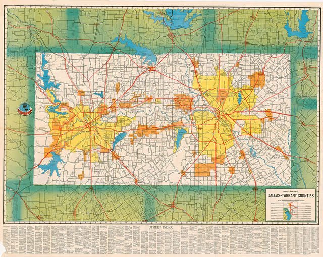 The days of using a map to navigate have passed