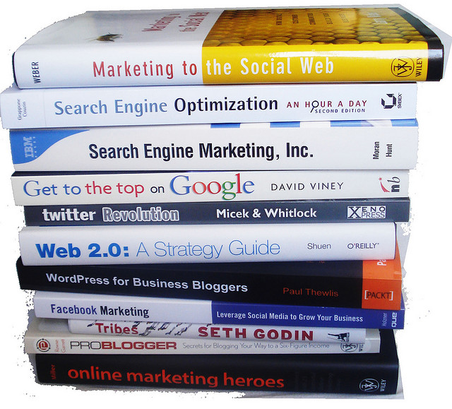 A virtual assistant needs knowledge on a variety of subjects (image source)