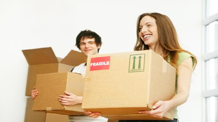 Biggest relationship mistakes - Moving in too fast