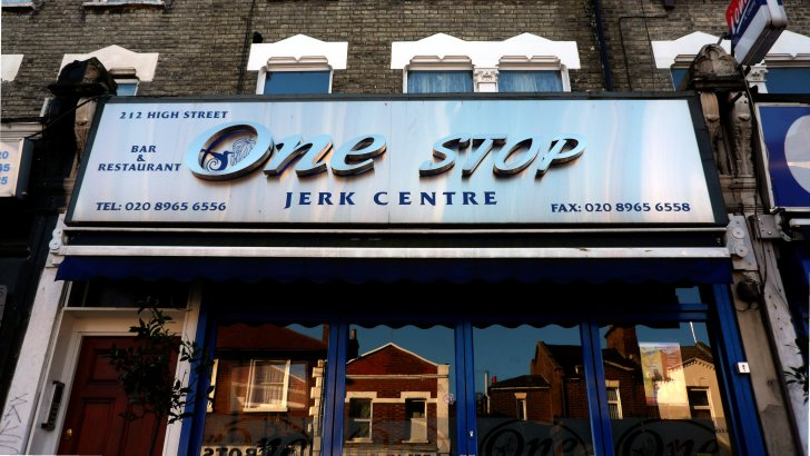 One Stop Jerk Centre