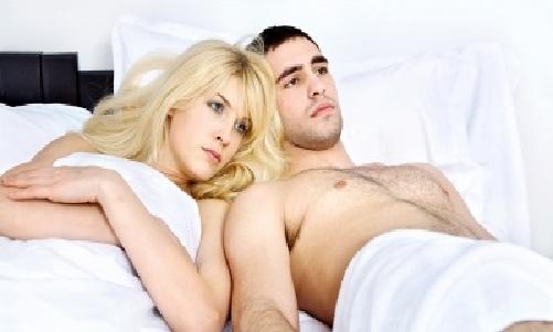 sexless couples