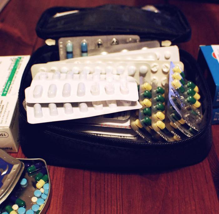 Drug Allergies