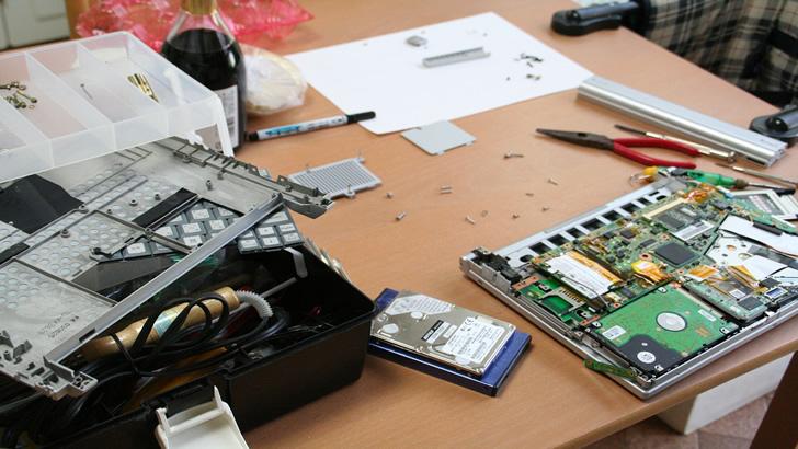 PCs have great hardware flexibility