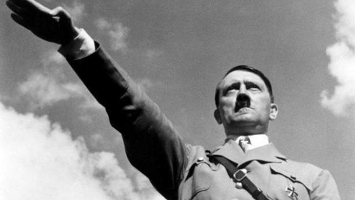 Adolf Hitler had Chronic Flatulence