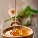 honey bowl