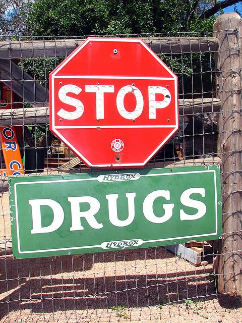 Stop Cannabis?