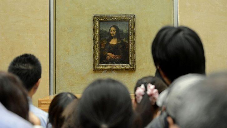 Mona Lisa Robbery