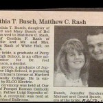 Busch Rash
