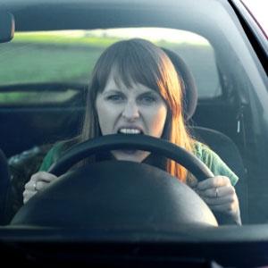 Car parking can be a headache