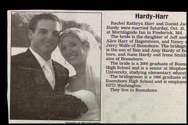 Hardy Harr