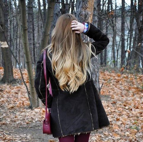 Long Human Hair