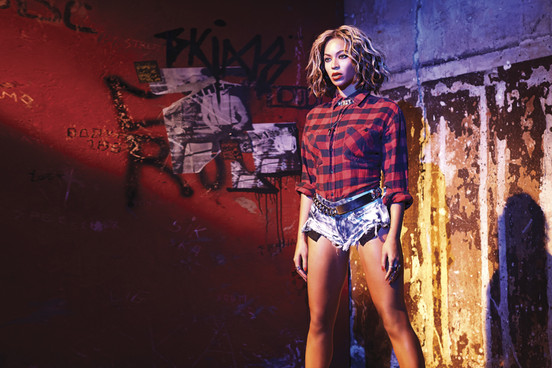 Facts about Beyonce