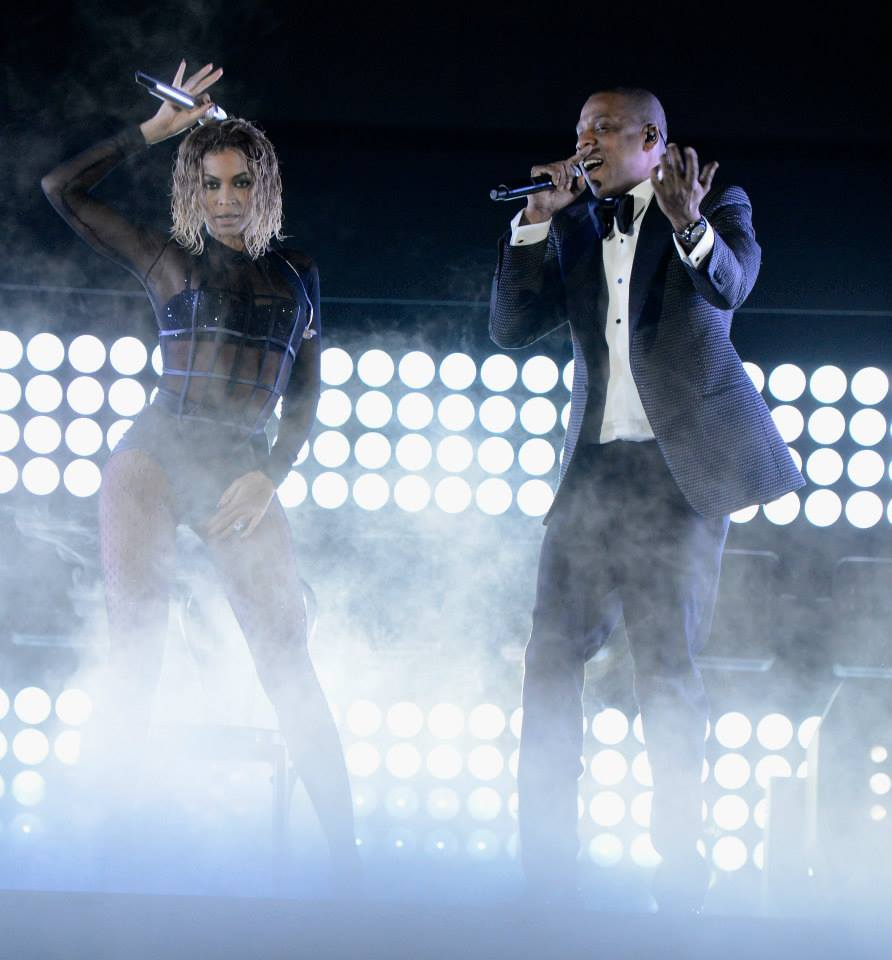 JaYonce: Drunk In Love!