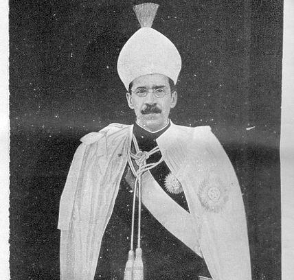 Asaf Jah