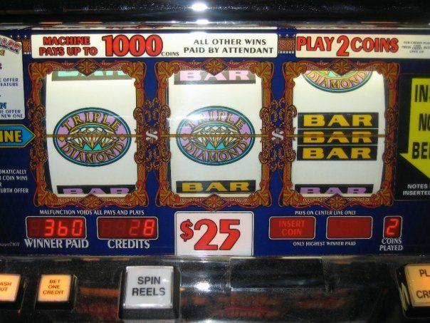 Bar gambling machine cheats terribles herbst casino