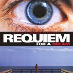 Movie poster Requiem for a Dream (image source)