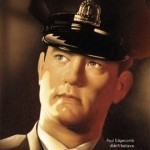 Movie poster The Green Mile (image source)