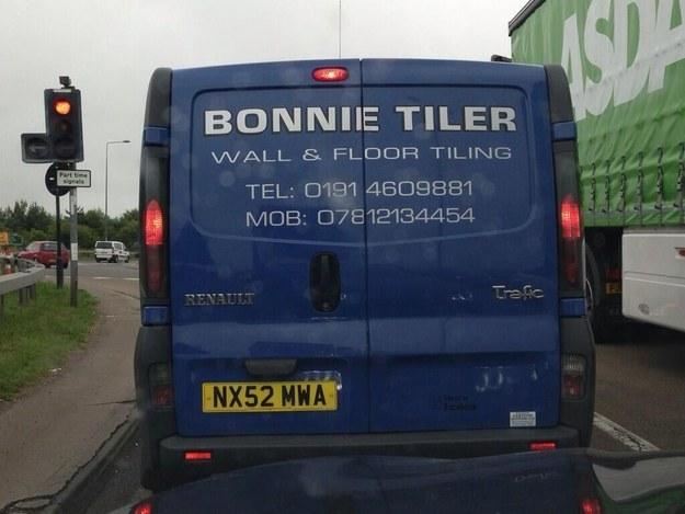 Bonnie Tiler