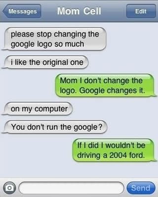 Teach them about technology