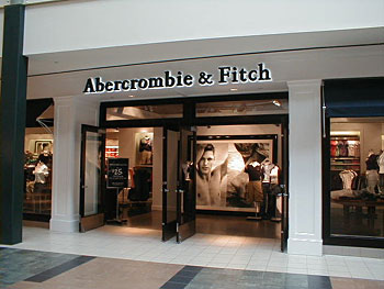 Ambercrombie & Fitch