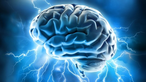 10 Mind-Blowing Facts About Your Brain #4