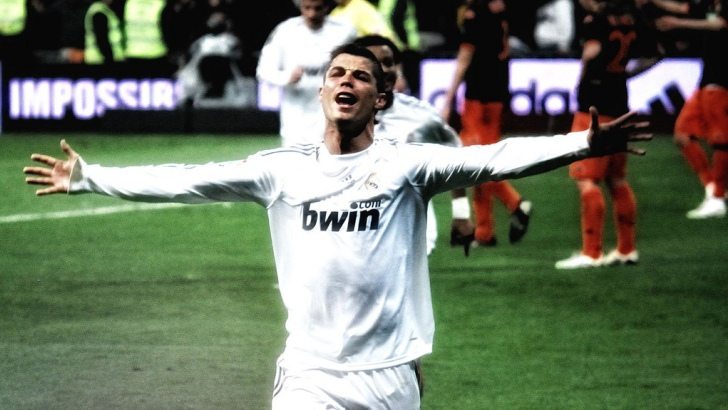 Top 10 Paid Sportmen In The World 9
